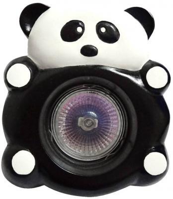 Встраиваемый светильник Donolux Nature DL310G/black-white