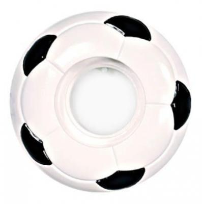 Встраиваемый светильник Donolux Sport DL302G/black-white