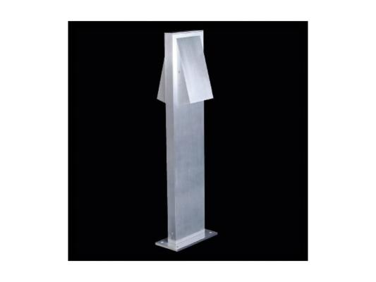 цена на Уличный светильник Donolux DL18399/21WW-60 Alu