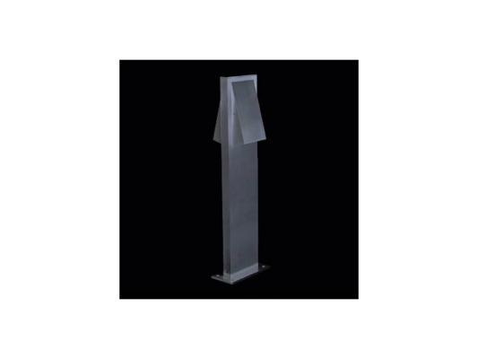 Уличный светильник Donolux DL18399/21WW-60 Black