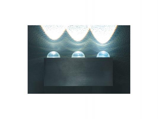 Уличный настенный светильник Donolux DL18361/13WW спот donolux dl18697 13ww white