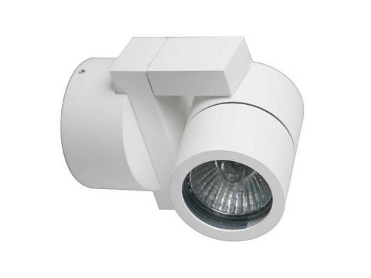 Уличный настенный светильник Donolux DL18434/11WW-White