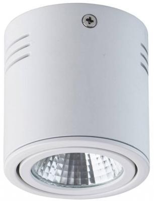 Потолочный светодиодный светильник MW-Light Круз 637014101