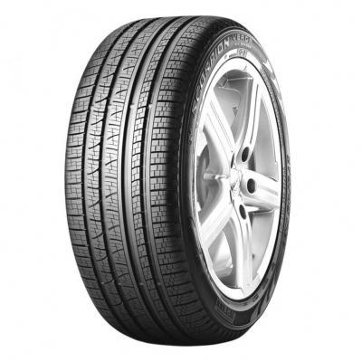 Шина Pirelli Scorpion Verde MOE 235/55 R19 101V RunFlat всесезонная шина pirelli scorpion verde all season 235 50 r18 97v
