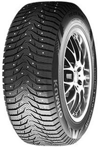 Шина Kumho Marshal WinterCraft SUV Ice WS31 245/70 R16 107H зимняя шина kumho ws31 245 70 r16 107h