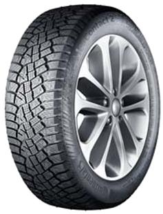 Шина Continental IceContact 2 SUV 255/60 R18 112T цены