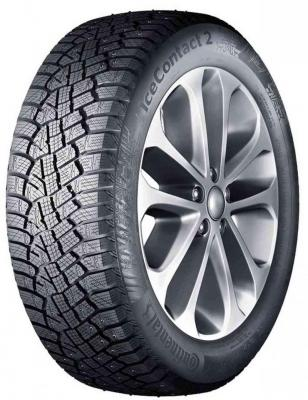 Шина Continental IceContact 2 205/55 R16 91T цены