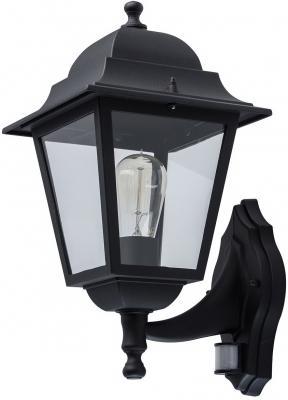 Уличный настенный светильник MW-Light Глазго 2 815020701