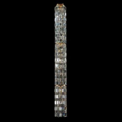 Каскадная люстра Maytoni Niagara DIA003-PT30-G