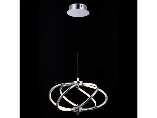 Подвесной светодиодный светильник Maytoni Venus MOD211-06-N подвесной светильник maytoni venus mod211 07 n