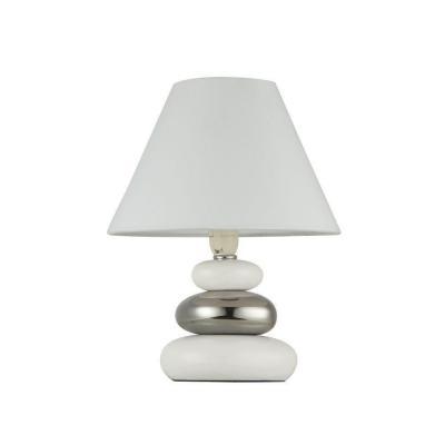 Настольная лампа Maytoni Faro MOD004-11-W