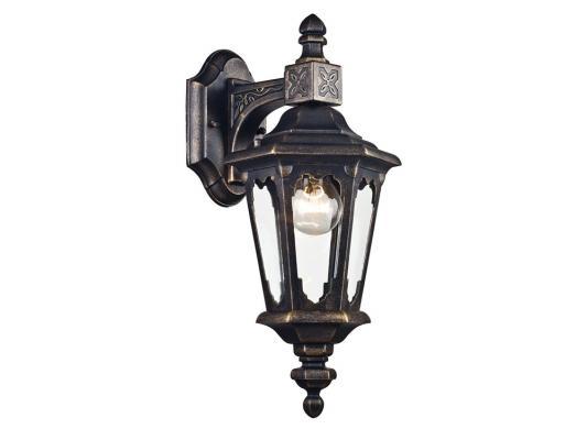 Уличный настенный светильник Maytoni Oxford S101-42-01-R maytoni настенный уличный светильник maytoni oxford s101 42 01 r