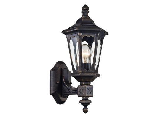 Уличный настенный светильник Maytoni Oxford S101-42-11-R maytoni настенный уличный светильник maytoni oxford s101 42 11 b