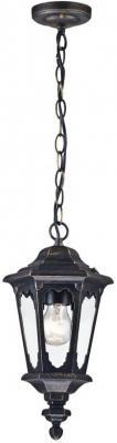 Уличный подвесной светильник Maytoni Oxford S101-10-41-R