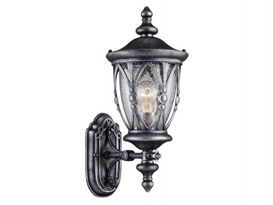 Уличный настенный светильник Maytoni Rua Augusta S103-47-01-B уличный настенный светильник maytoni s710 25 02 b