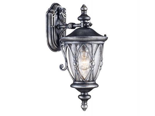 Уличный настенный светильник Maytoni Rua Augusta S103-48-01-B уличный настенный светильник maytoni s710 25 02 b