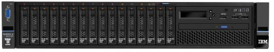 Сервер Lenovo TopSeller x3650 M5 5462L2G сервер lenovo topseller x3650 m5 5462k7g