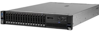 Сервер Lenovo TopSeller x3650 M5 8871EEG