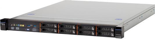 Сервер Lenovo TopSeller x3250 M6 3633E2G