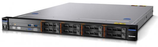 Сервер Lenovo TopSeller x3250 M6 3633E6G