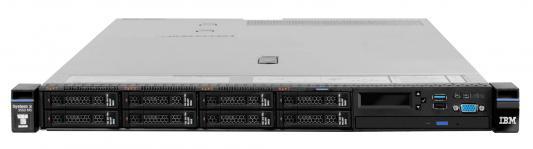 Сервер Lenovo TopSeller x3550 M5 8869EFG