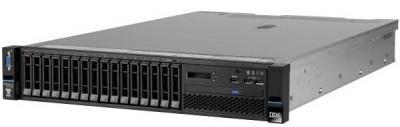 Сервер Lenovo TopSeller x3650 M5 8871EXG сервер vimeworld