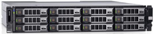 Дисковый массив Dell PowerVault MD1400 210-ACZB-001