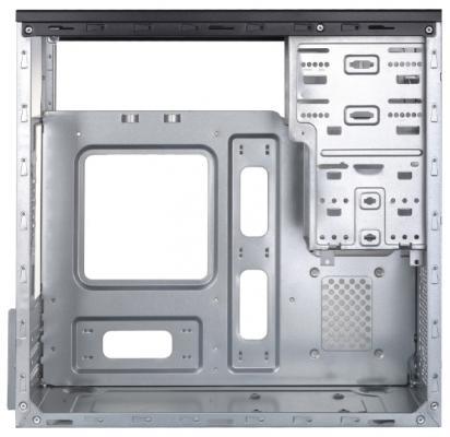 Корпус microATX Linkworld VC-05M06 Без БП чёрный