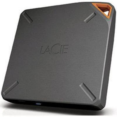 """Внешний жесткий диск 2.5"""" USB 3.0 Lacie Fuel 1000Gb STFL1000200"""