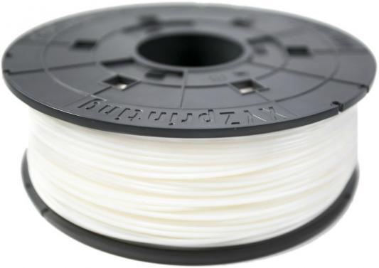 Пластик для принтера 3D XYZ ABS кремовый 1.75 мм/600гр RF10XXEU0CC пластик для принтера 3d xyz abs зеленый 1 75 мм 600гр rf10xxeuzwk