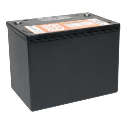 Батарея TrippLite 12V 75Ah 98-121 аккумулятор patriot 12v 1 5 ah bb gsr ni
