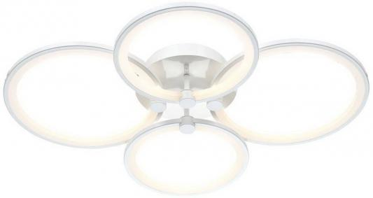 Потолочный светодиодный светильник ST Luce Twiddle SL869.502.04  потолочный светодиодный светильник st luce twiddle sl869 502 06