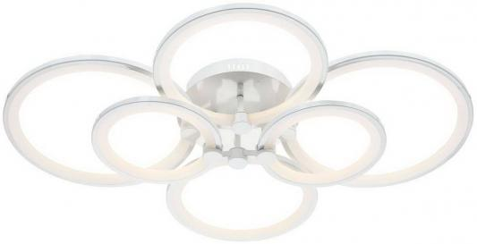 Потолочный светодиодный светильник ST Luce Twiddle SL869.502.06 потолочный светодиодный светильник st luce twiddle sl869 502 06