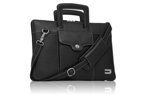 "����� ��� �������� MacBook Pro 13"" Urbano Leather Handbag ���� ������"