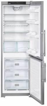Холодильник Liebherr 5215-20 001 серебристый 5215-20 001 холодильник liebherr ctpsl 2921 20 001