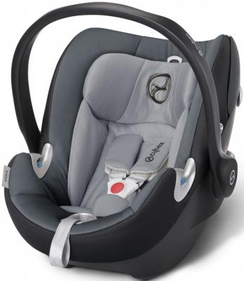 Автокресло Cybex Aton Q (moon dust)