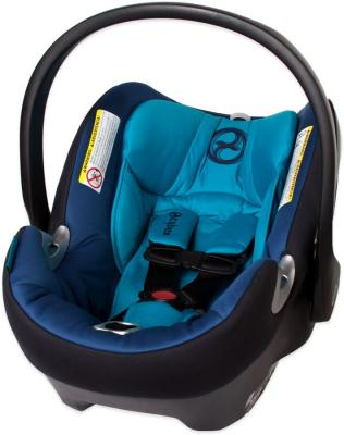Автокресло Cybex Aton Q (true blue)