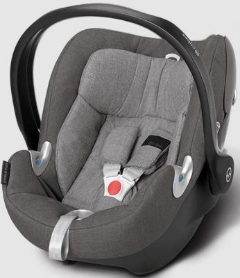 Автокресло Cybex Aton Q Plus (manhattan grey)