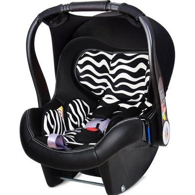 Автокресло Welldon Diadem Iso-Fix New (zebra)