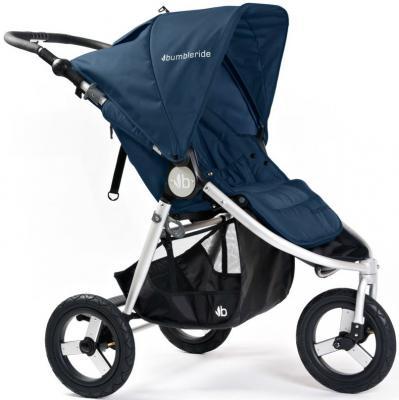 Прогулочная коляска Bumbleride Indie (maritime blue)