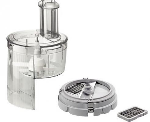 Насадка Bosch MUZ5CC2 для нарезки кубиками