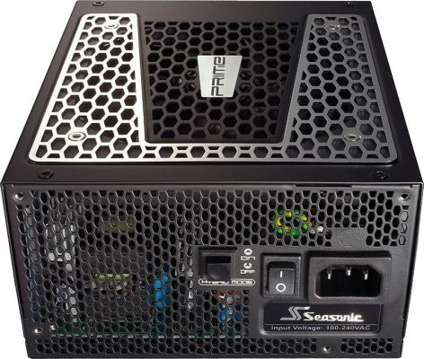 БП ATX 650 Вт Seasonic SSR-650TD