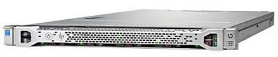 Сервер HP ProLiant DL160 830570-B21 hp 932xl cn053ae