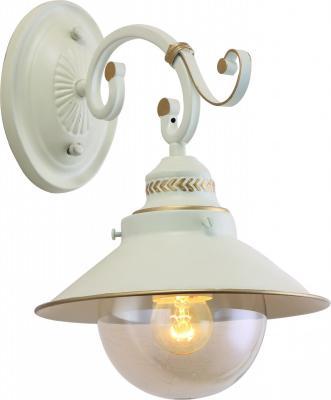 Бра Arte Lamp 7 A4577AP-1WG бра светильник настенный arte lamp a4577ap 1wg