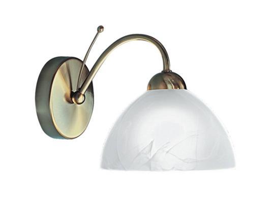 Бра Arte Lamp Milanese A4530AP-1AB