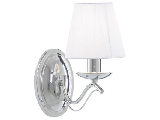 Бра Arte Lamp Domain A9521AP-1CC бра настенный светильник arte lamp domain a9521ap 1ab