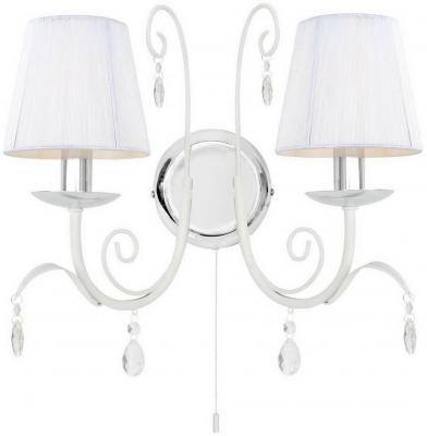 Купить Бра Arte Lamp Romana Snow A1743AP-2WH