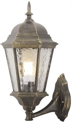 Уличный настенный светильник Arte Lamp Genova A1201AL-1BN уличный настенный светильник arte lamp genova a1202al 1bn
