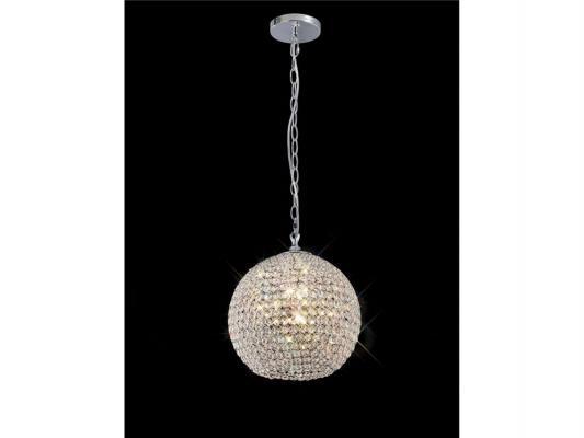 Подвесной светильник Mantra Crystal 4601