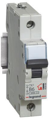 Автоматический выключатель Legrand 403969